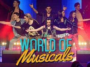Musical kicks off Australian tour in Gladstone