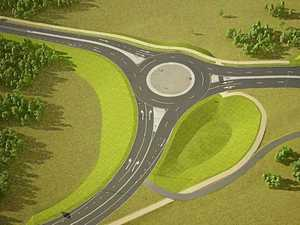 Roundabout way to a safer intersection