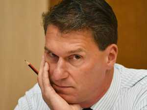 Cory Bernardi says he's proud to be a 'deplorable'