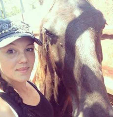 Hannah Cook, Gladstone mum's body found at Catfish Creek