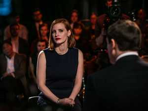 MOVIE REVIEW: Miss Sloane is entertaining and smart