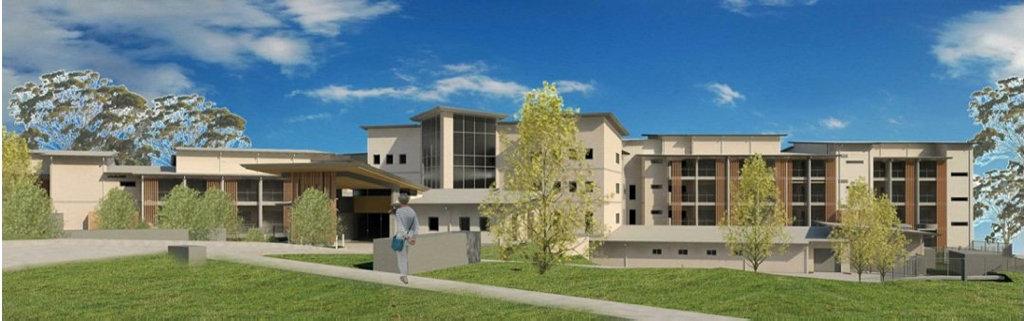 NEW HOME: Ozcare are set to build a new aged care facility in Glenvale.