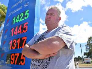 Hervey Bay resident urges boycott of expensive fuel stations