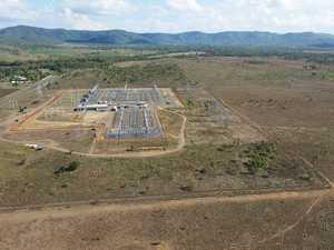Gracemere solar farm