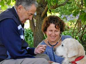New service helps keep pets and owners together at home