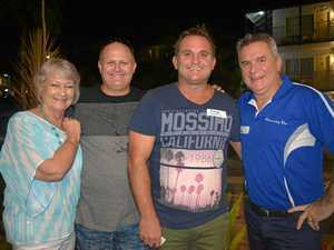 Legends of league kicks off in Airlie