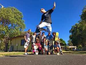 Efforts ramped up for Byron skate park
