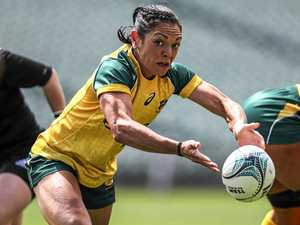 Wallaroos to get good workout before World Cup