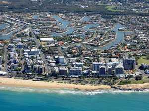 Mooloolaba's car-park solution hits gridlock