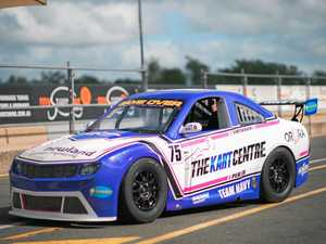 Treseder revved up for new Aussie Racing Cars season