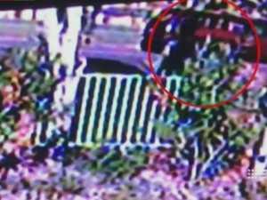 Tara Brown murder: Footage shows horrifying attack