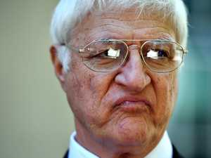"Bob Katter ""identifies as blackfella"""