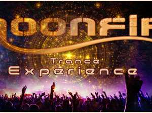 Trance. Dance. Experience under the night sky! We're the complete experience known as 'Trance Mantra Rave.'
