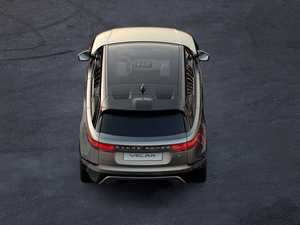 All-new Range Rover Velar SUV confirmed
