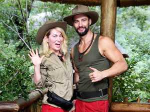 Keira Maguire and Kris Smith eliminated from I'm A Celebrity