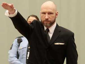 Mass killer Anders Breivik claimed human rights violation