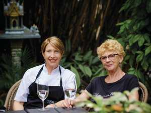 Spirited chef keeps growing Thai food business