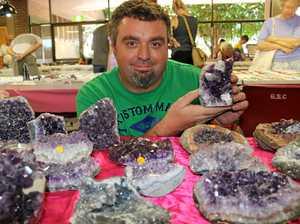 Gatton gem show impresses crowds