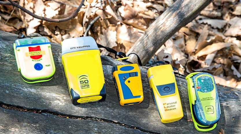 There are a variety of emergency beacons available for public purchase.