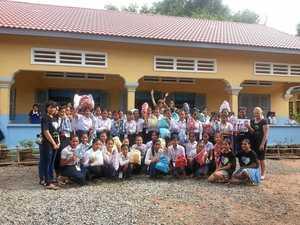 Addressing feminine hygiene worldwide