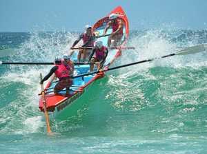 Nippers, boaties chasing prestigious titles