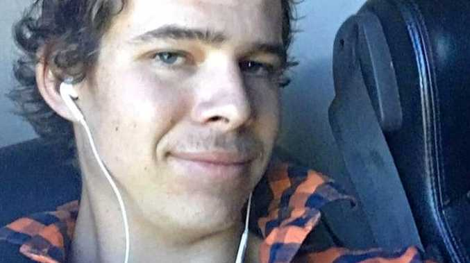 Joshua Daniel Wagner faced Mackay Magistrates Court on Wednesday, March 1.
