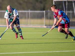 Hockey challenge honours sport stalwart