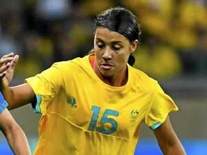 Matildas get off to losing start in Portugal