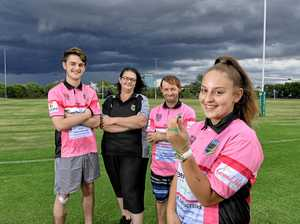 Football family is officially addicted to rugby league