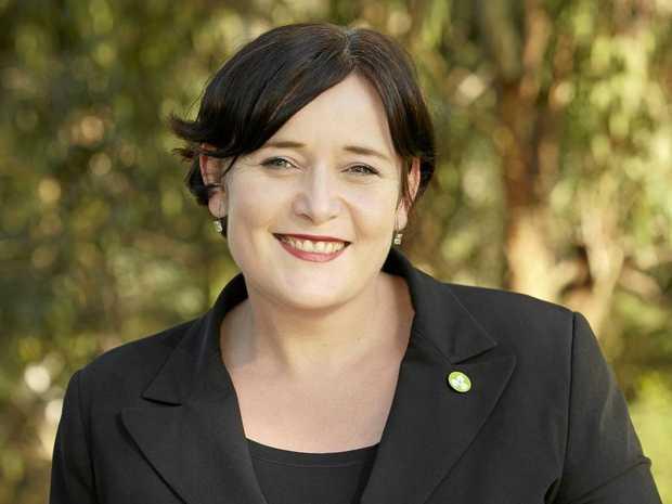 Australian Conservation Foundation CEO Kelly O'Shanassy.