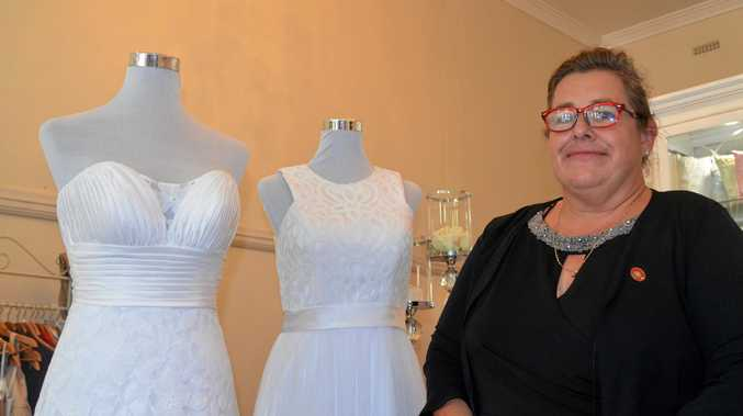 CLOSED: Kate Strudwick from The WOW Factor will continue the design aspect of her business.