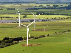 South Burnett wind farm part of $700m announcement