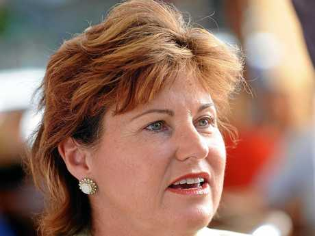 Bundamba MP Jo-Ann Miller: As a Mother of pre-term babies I have some strong conviction concerns and found some elements were not compatible with the thinking of many people I've consulted over the issue.