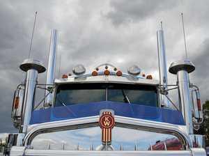 DEVELOPMENT: Swanbank truck traffic set to double