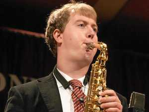Homecoming of sorts for accomplished saxophonist