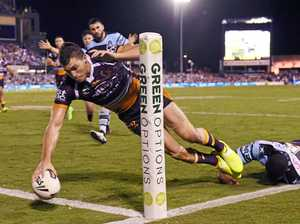 Broncos open season with win over premiers