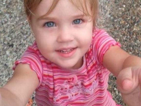 Matthew Lee Williamson found his daughter Kyhesha-Lee Joughin dead in 2013