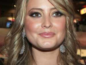 Holly Valance caught up in $213m lawsuit