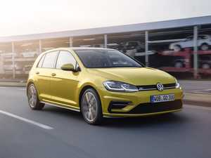 New VW Golf arrives this week, drive away from only $23,990