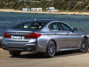 The future now: BMW 5 Series road test and review
