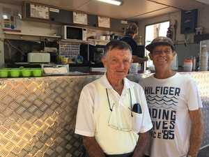 New $35K food van to help feed Fraser Coast homeless