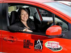 Free program helps young drivers gain independence