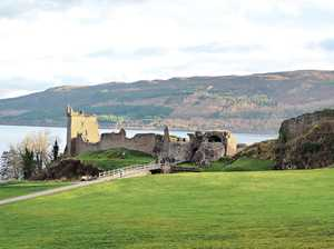 Travel: In search of Nessie in Scotland