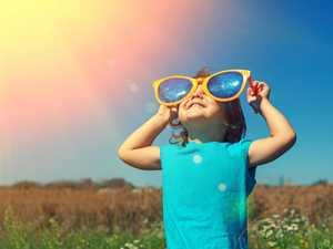 Keep local kids sun safe
