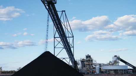 The Cameby Coal mine has been purchased by the Chinese owned Yancoal company.