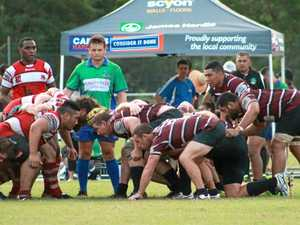 Representative rugby spots up for grabs