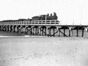 Call for Urangan Pier to be returned to former glory