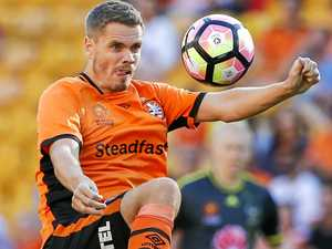 Roar gets positive news on injury front