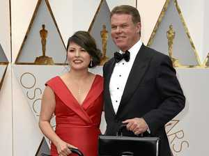 Accountants 'froze' during Oscars blunder