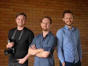 New faces join The Gympie Times newsroom